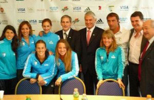 Lanzamiento Mundial Rosario 2010