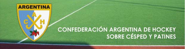Confederación Argentina de Hockey Sobre Césped y Pista