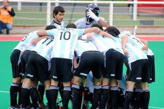 Argentina perdió con Irlanda