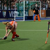 Argentina vs Holanda 04