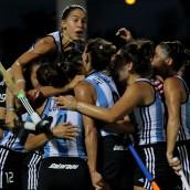 Argentina vs Holanda 06