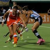 Argentina vs Holanda 11