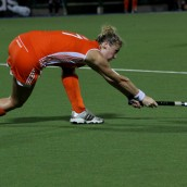 Argentina vs Holanda 12