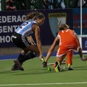 Argentina vs Holanda 17