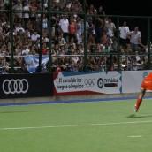 Argentina vs Holanda 22