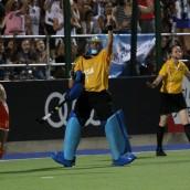 Argentina vs Holanda 29