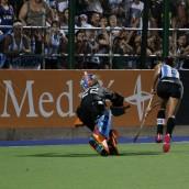 Argentina vs Holanda 32