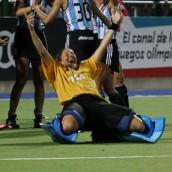 Argentina vs Holanda 37
