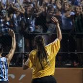 Argentina vs Holanda 41