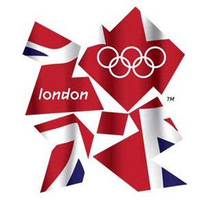 Logo Juegos Olímpicos Londres 2012