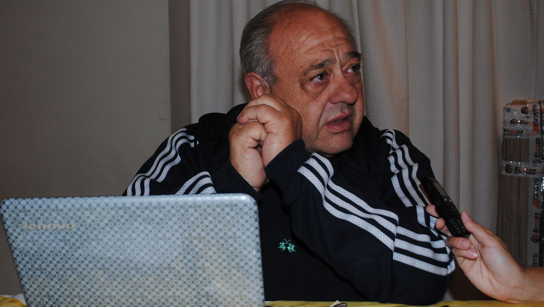 Luis Abruzzese