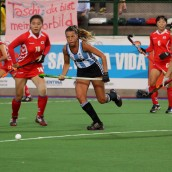 Argentina vs Korea 09