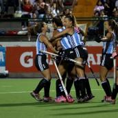 Argentina vs Korea 17