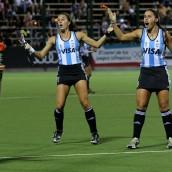 Argentina vs Korea 19