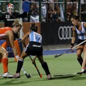 Argentina vs Holanda 08