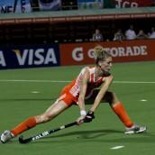 Argentina vs Holanda 13