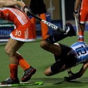 Argentina vs Holanda 14