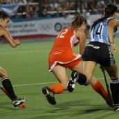 Argentina vs Holanda 21