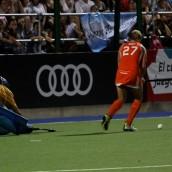 Argentina vs Holanda 24