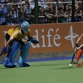 Argentina vs Holanda 27