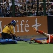 Argentina vs Holanda 28