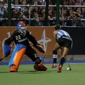 Argentina vs Holanda 31