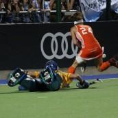 Argentina vs Holanda 34