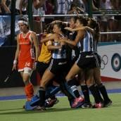 Argentina vs Holanda 35