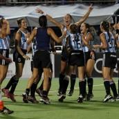 Argentina vs Holanda 38