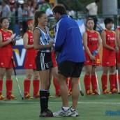Argentina y China 09