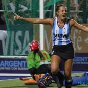 Argentina y China 30
